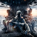 Primer Contacto con Tom Clancy's: The Division