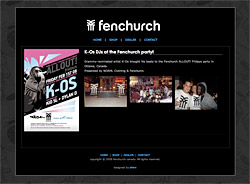 fenchurch canada