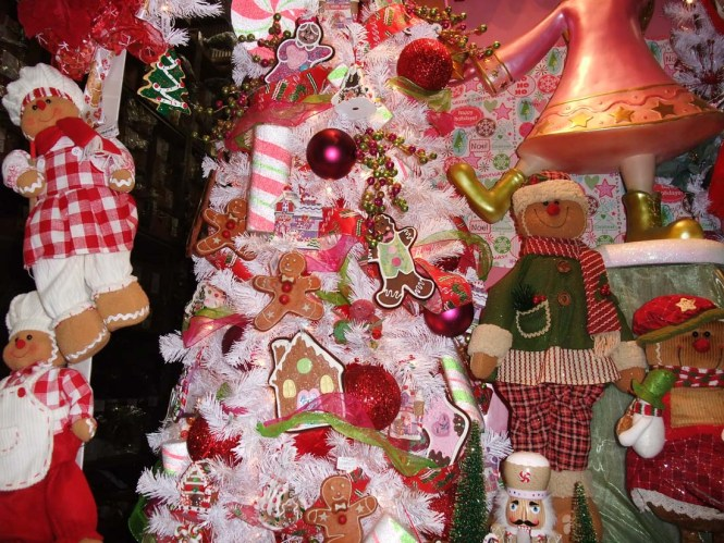 Gingerbread Christmas Tree Decorations Recipes Best Images Middot