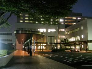福島県立医科大学付属病院
