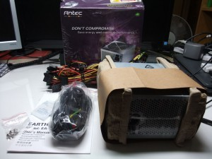Antec EarthWatts WA-650