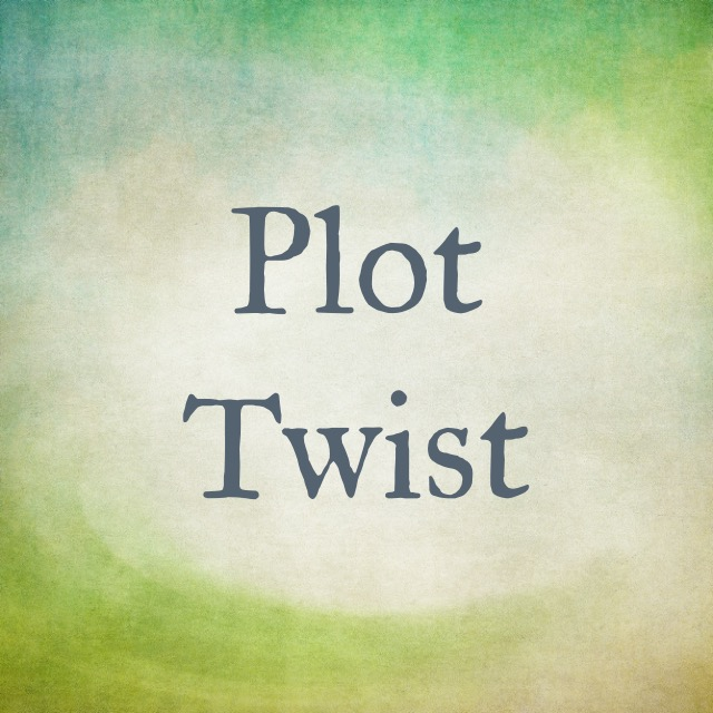 Image result for plot twist