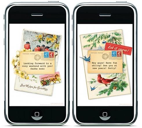 Cartolina Cards
