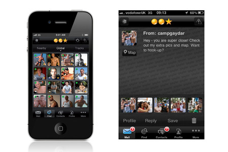 gaydar dating site Gaydar is one of the world's best and busiest social and dating platforms for gay and bi men everywhere we've been proudly serving the lgbt community for over.