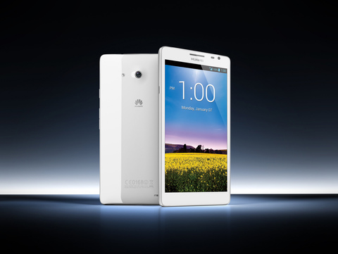 Fancy a phone with a screen even bigger than the Samsung Galaxy Note. Well the Huawei Ascend Mate has a 6inch display, which until recently made it the biggest phone around. It has an impressive list of specs too including a 1.8GHz dual-core processor, ha