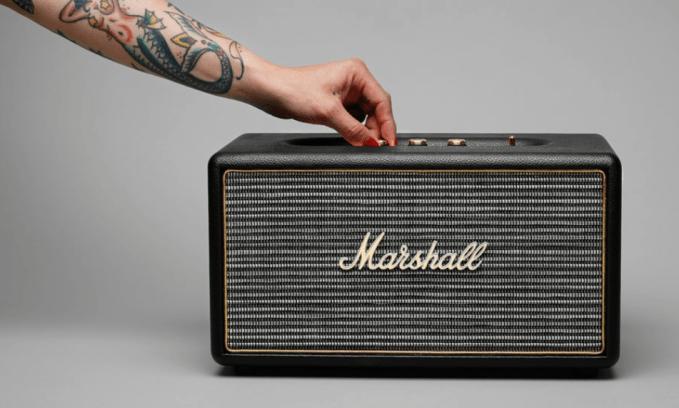 marshall-retro