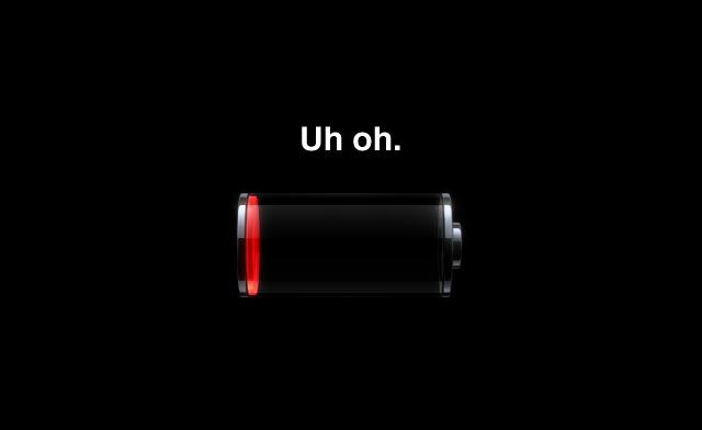 iOS-battery-draining