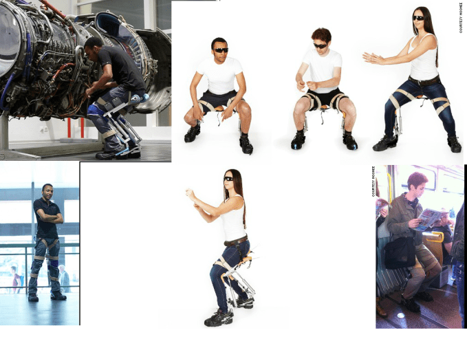 sit down chair montage