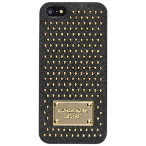 Michael Kors studded iPhone cover – £40