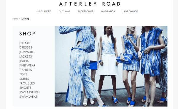 Atterleyroad.com