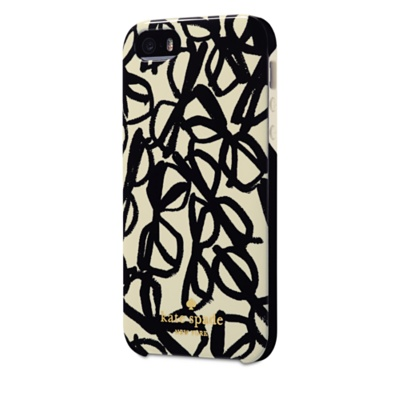 Kate Spade glasses contour iPhone case – £29.95