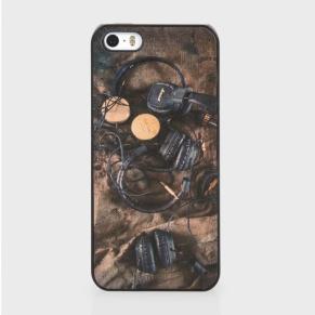 Paul Smith headphones iPhone case – £60