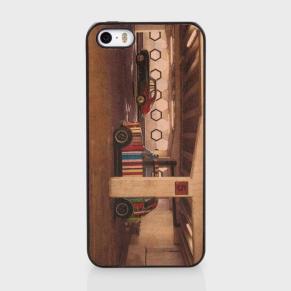 Paul Smith Mini and Bristol iPhone case – £60