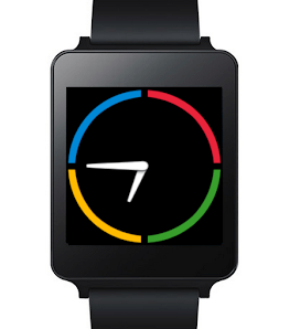 Nexus Watch theme for Android Wear
