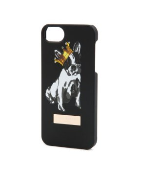 Ted Baker Gulia cotton dog iPhone case – £29