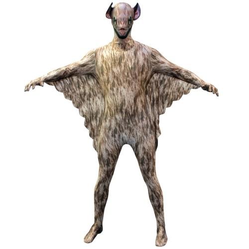 Animal Planet Vampire Bat Morphsuit