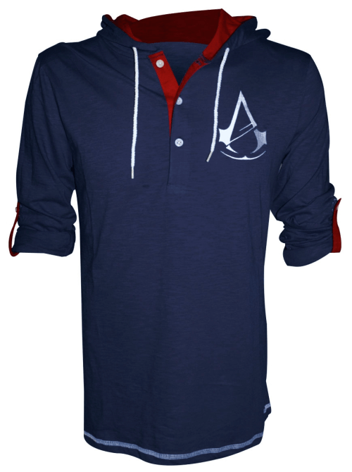 Assassin's Creed Unity top