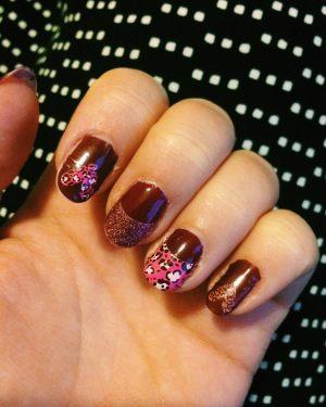Kiss Gel Dress nail wraps