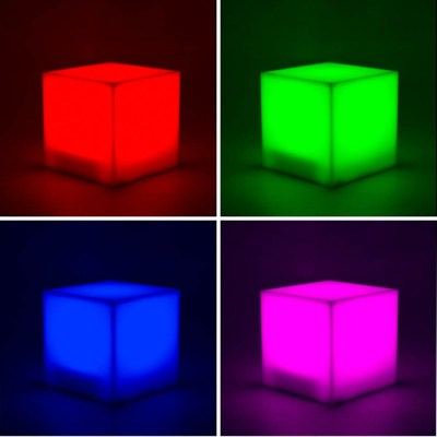 Mood cubes