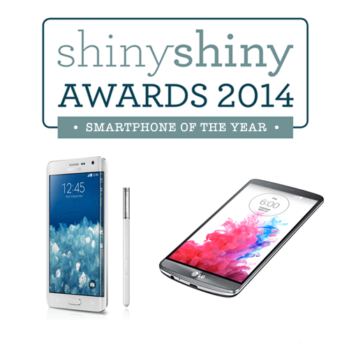 Smartphone of the Year