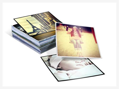 instagram-Prints