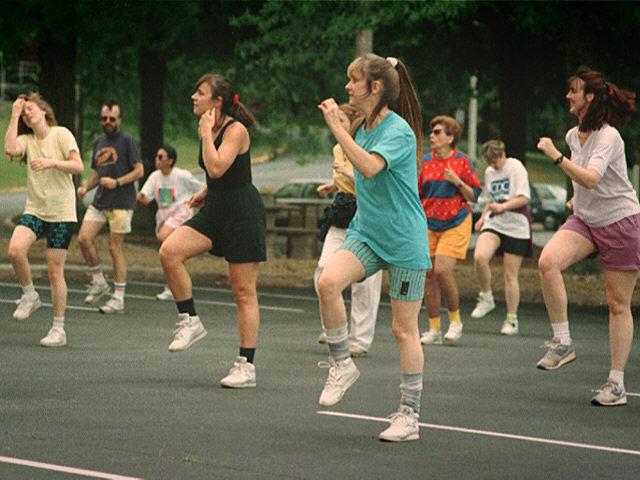 aerobics-exercise