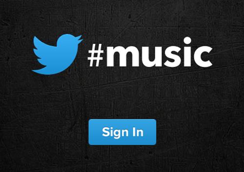 twitter-#music