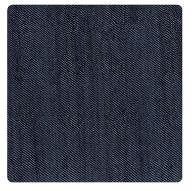 Nespresso Pixie Clips denim panel, £30
