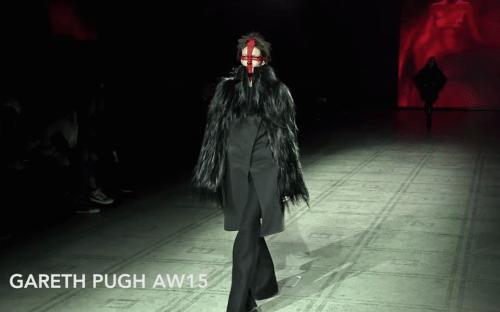 Gareth Pugh AW15