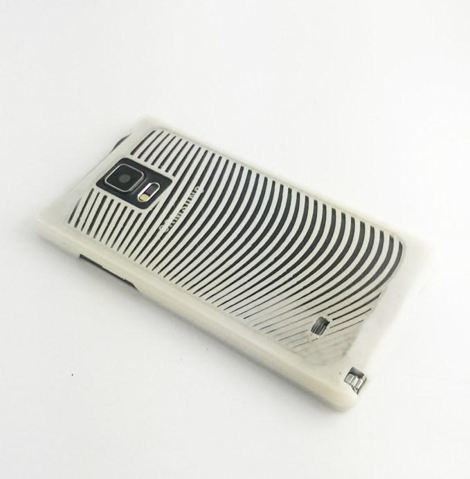 Phone Case - 3D Printed