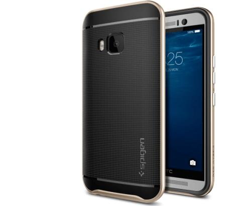 HTC-M9-case-Spigen-neo-hybrid