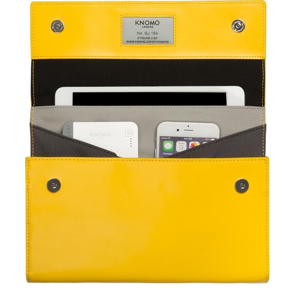 Knomo Knomad Mini yellow