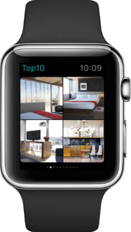 Apple Watch apps: Top10.