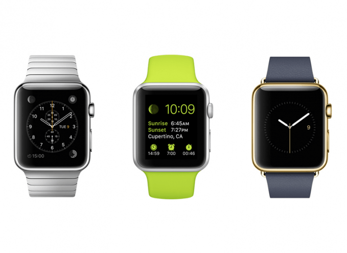 5 great reasons not to buy the Apple Watch.