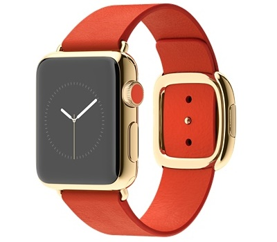 The Apple Watch is expensive!