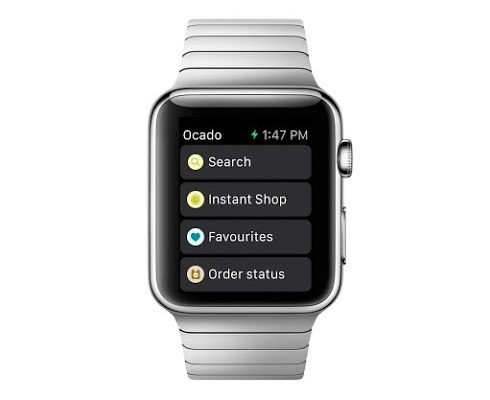 Reasons to buy an Apple Watch: Apps.