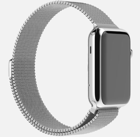 Reasons to buy an Apple Watch: Stylish.
