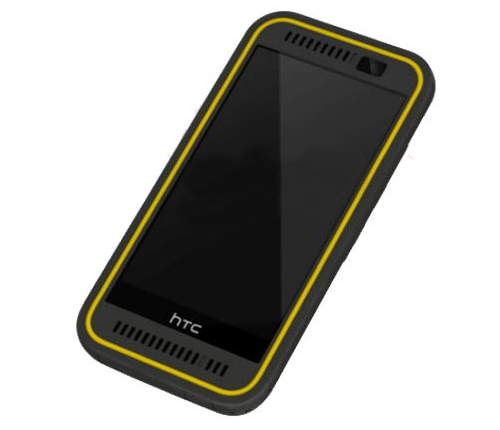 Waterproof HTC One M9 case.