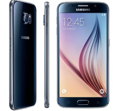 iPhone alternatives: Galaxy Samsung S6.