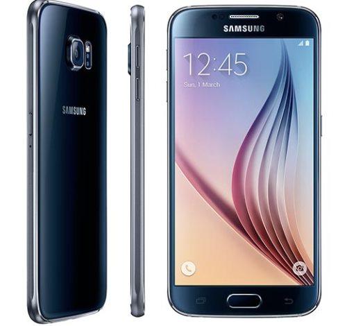 iPhone alternatives: Galaxy Samsung S6.