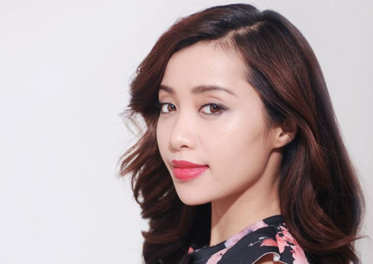 Michelle Phan has started a new online network called Icon.