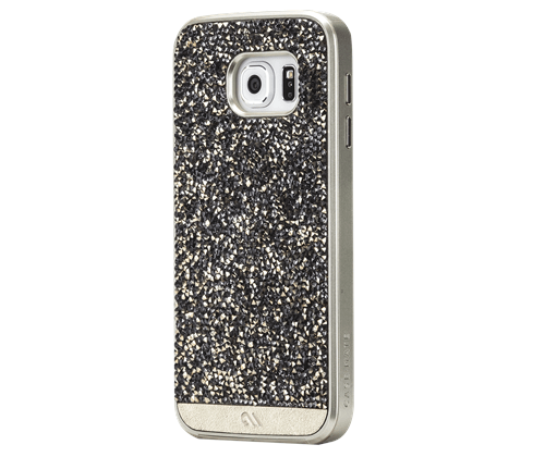 Case Mate Brilliance Samsung S6 case.
