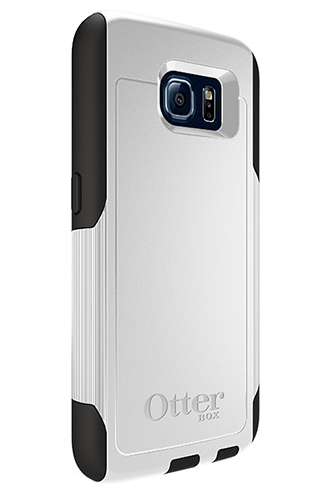 Otterguard Commuter Samsung Galaxy S6 case.