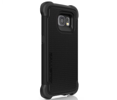 Ballistic Tough Jacket Samsung Galaxy S6 Edge case.