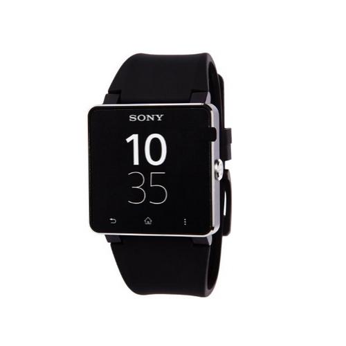 Cheapest smartwatches: Sony Smartwatch SW2.