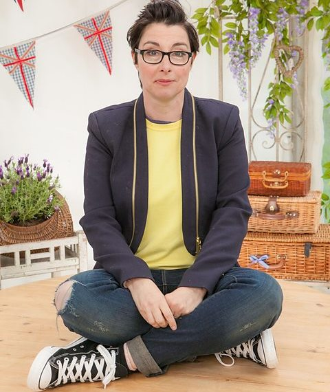Sue Perkins is the favourite to take over Top Gear, and that makes sexists unhappy (yay!)