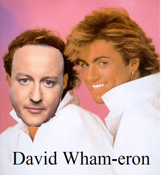 David Wham-eron