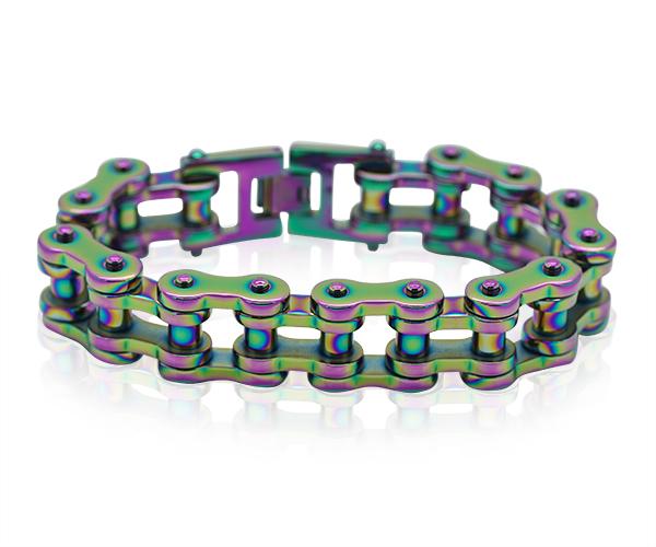 Top 6 men's bracelets that make the perfect Xmas gift - ShinyShiny