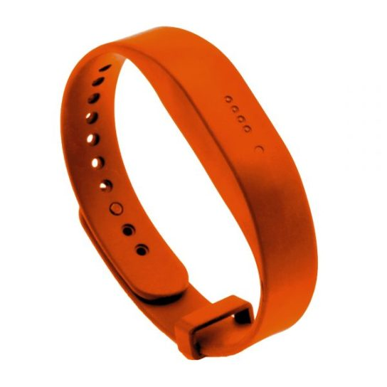 Nudge wristband