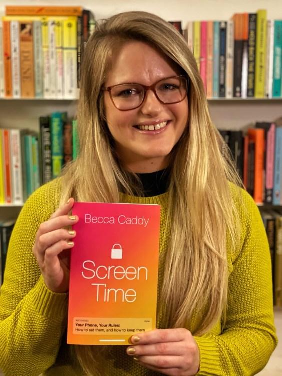 Becca Caddy